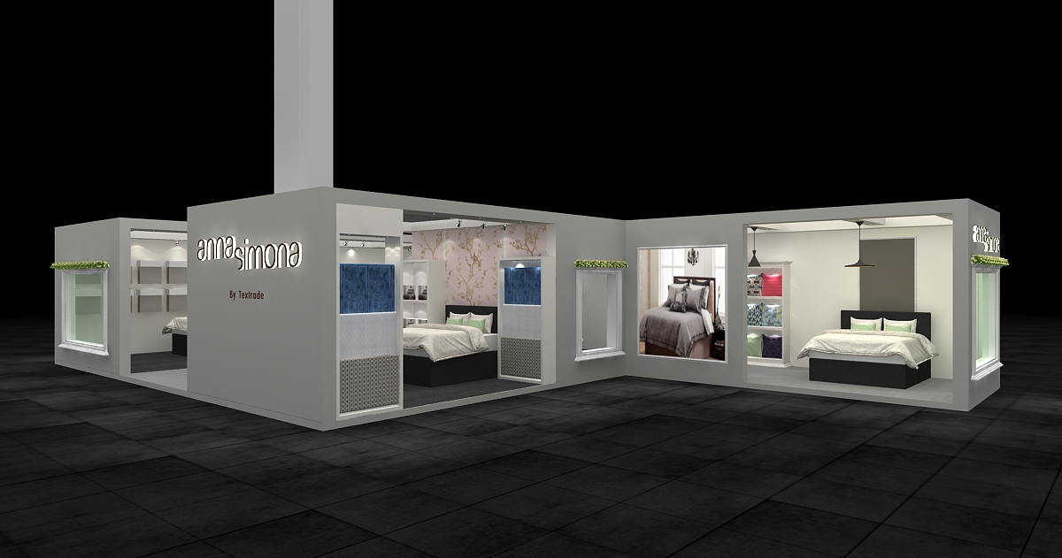10 Tips For A Successful Exhibition Stand Design